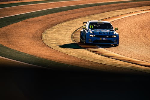 ​Thed Björk bounces back in tough MotorLand Aragón qualifying
