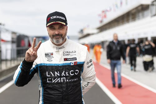 Flash report: Yvan Muller claims front row start in Hungaroring qualifying