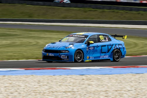 Flash report: Hard work in the first Ningbo practice session