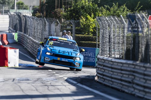 Now or never in penultimate WTCR round on the fearsome streets of Macau