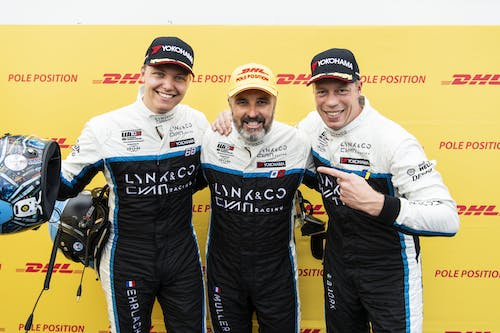 ​Flash report: Yvan Muller sets blistering lap to claim pole and another 1-2-3