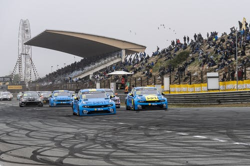 Lynk & Co Cyan Racing confident of WTCR keeping order in frantic season end