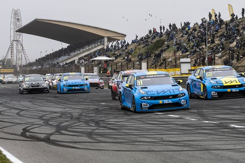 VIDEO: Victories, crashes and drama - 2019 WTCR mid-season review