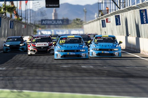 Lynk & Co Cyan Racing launches WTCR documentary:
