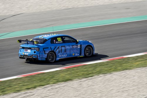 Lynk & Co Cyan Racing completes WTCR winter testing – next up season start in Marrakech