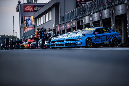 Frenetic WTCR schedule races on at the Hungaroring