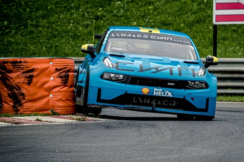 ​Intense WTCR season continues at the Green Hell