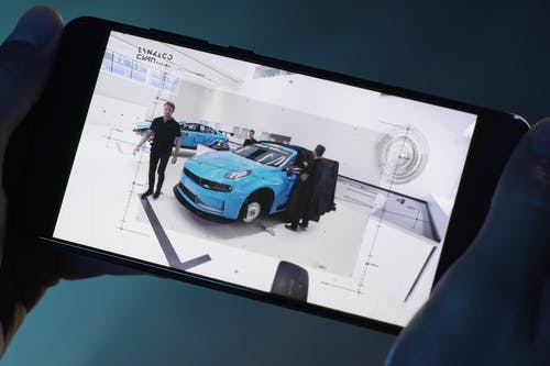 Reigning World Champions Cyan Racing and Lynk & Co join forces