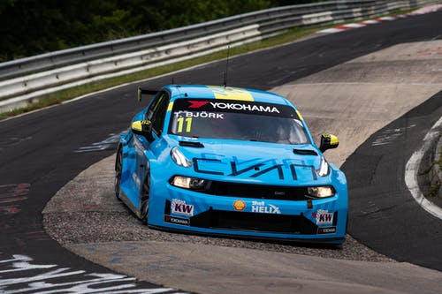 ​Flash report: A fighting start to the Nürburgring weekend