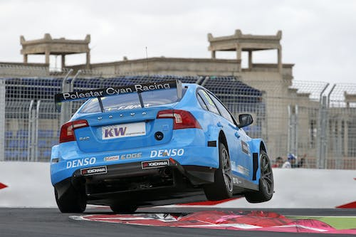 Challenging Marrakech races conclude promising first WTCC third