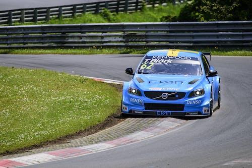 Video: Polestar Cyan Racing tackles