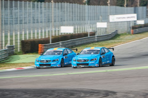 Thed Björk and Polestar Cyan Racing head to WTCC finale with one mission – to win both titles