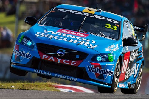 Cyan Racing to follow exit from V8 Supercars after 2016
