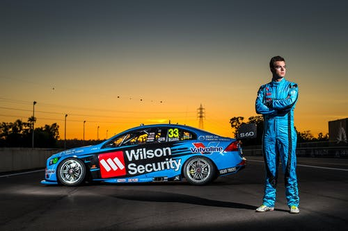 Confident Scott McLaughlin heads to home race in New Zealand