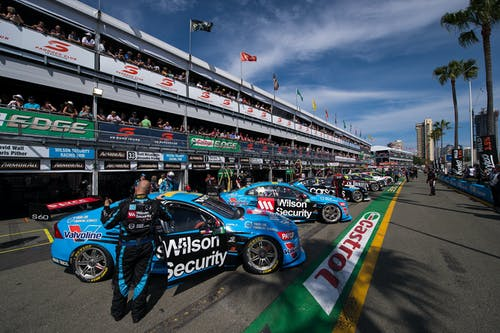 Volvo Polestar Racing confirms new driver for 2016 V8 Supercars