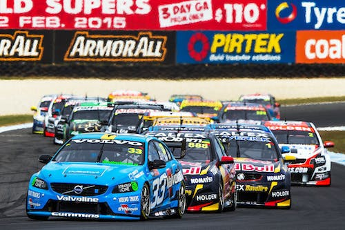 Scott McLaughlin keen to repeat Phillip Island success