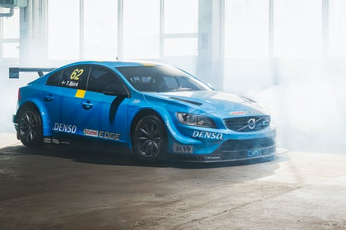 The WTCC challenge starts this weekend