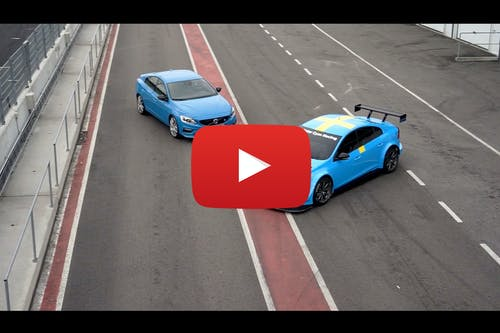 VIDEO: One week left to the WTCC season start