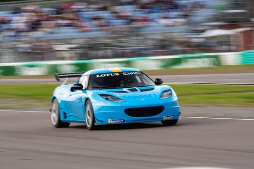 Swedish GT fight heats up with penultimate round in Norway for Prince Carl Philip