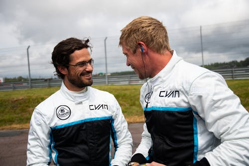 Prince Carl Philip to take sabbatical from 2019 racing season