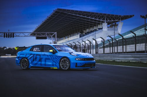 The 2019 WTCR calendar has been revealed