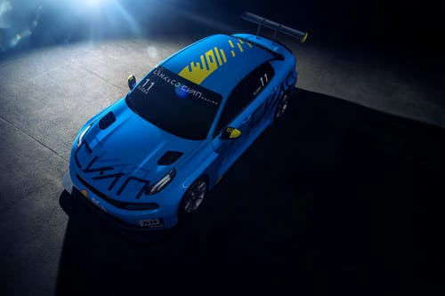 Lynk & Co Cyan Racing targets victory as WTCR resumes at home race in China