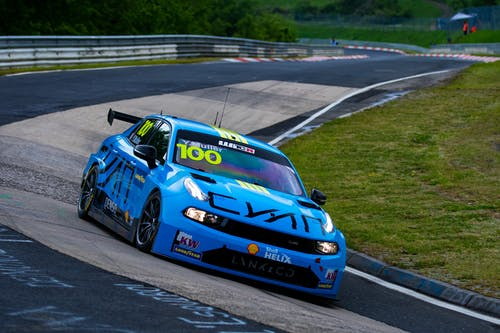 Lynk & Co Cyan Racing faces unbalanced performance in WTCR at Estoril